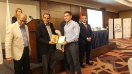 Trust Award by the JFDA