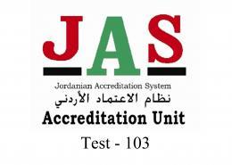 Jordan Accreditation System:AU